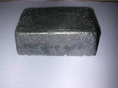 TELLURIUM (El elemento Telurio)