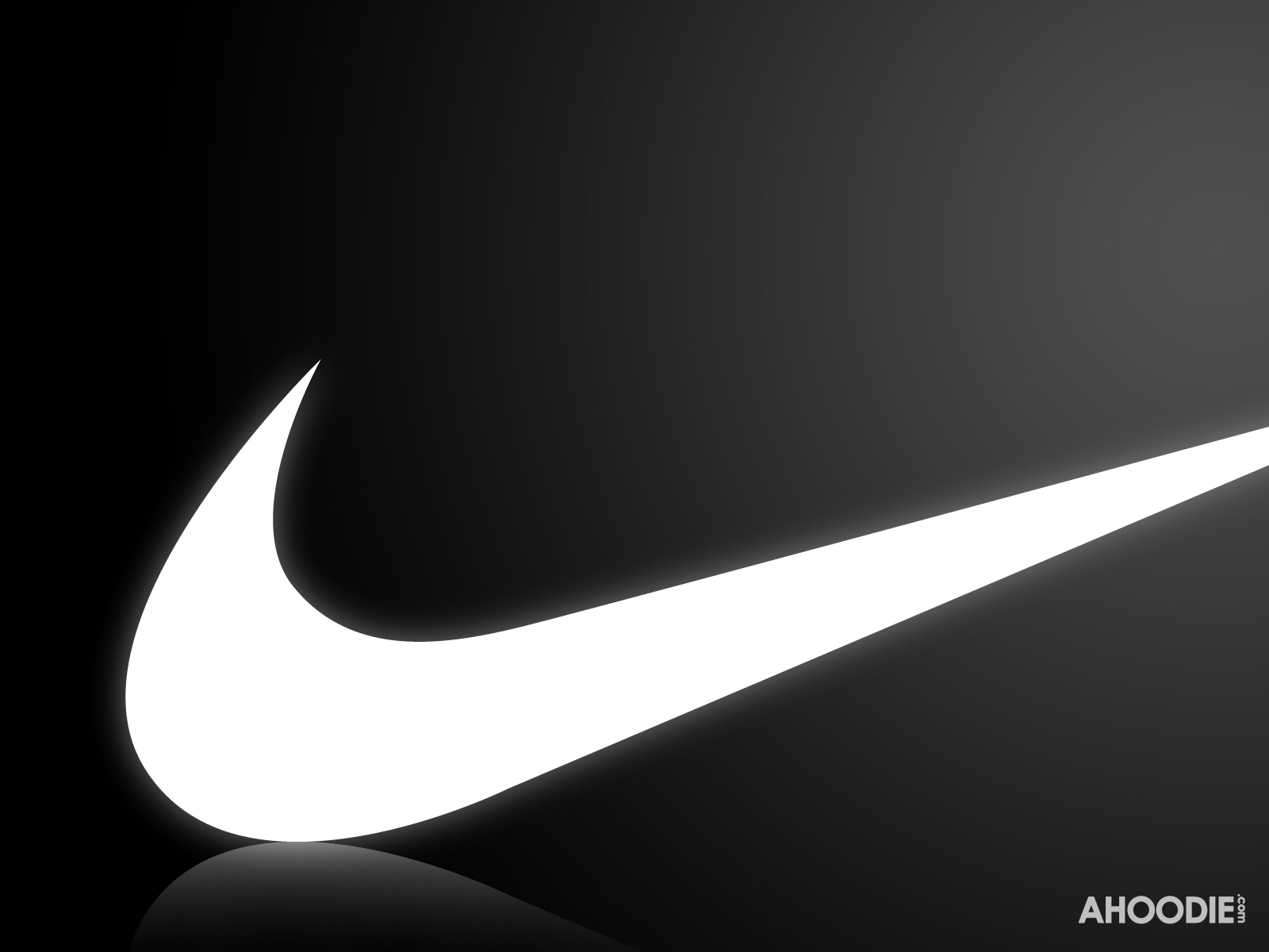 Black logo wallpaper nike swoosh black logo wallpaper voltagebd Images