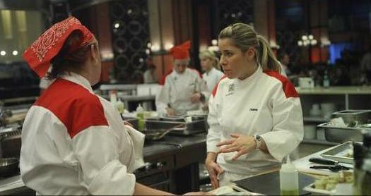 Topical Todd: Hell39;s Kitchen Season 10: Episode 2 Recap