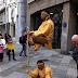 【大揭密】街頭藝人的飄浮手法大公開