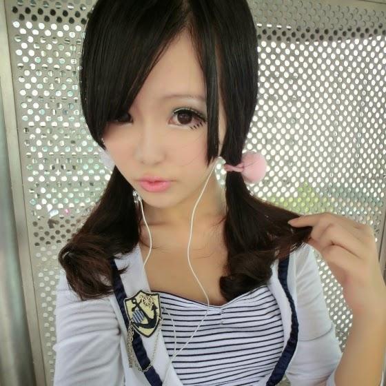 Yun Tang barbie china
