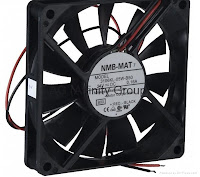 computer basic - cooling fan
