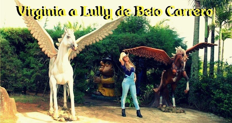 Blog da Lully