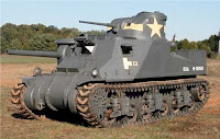 M3 Lee Medium Tank
