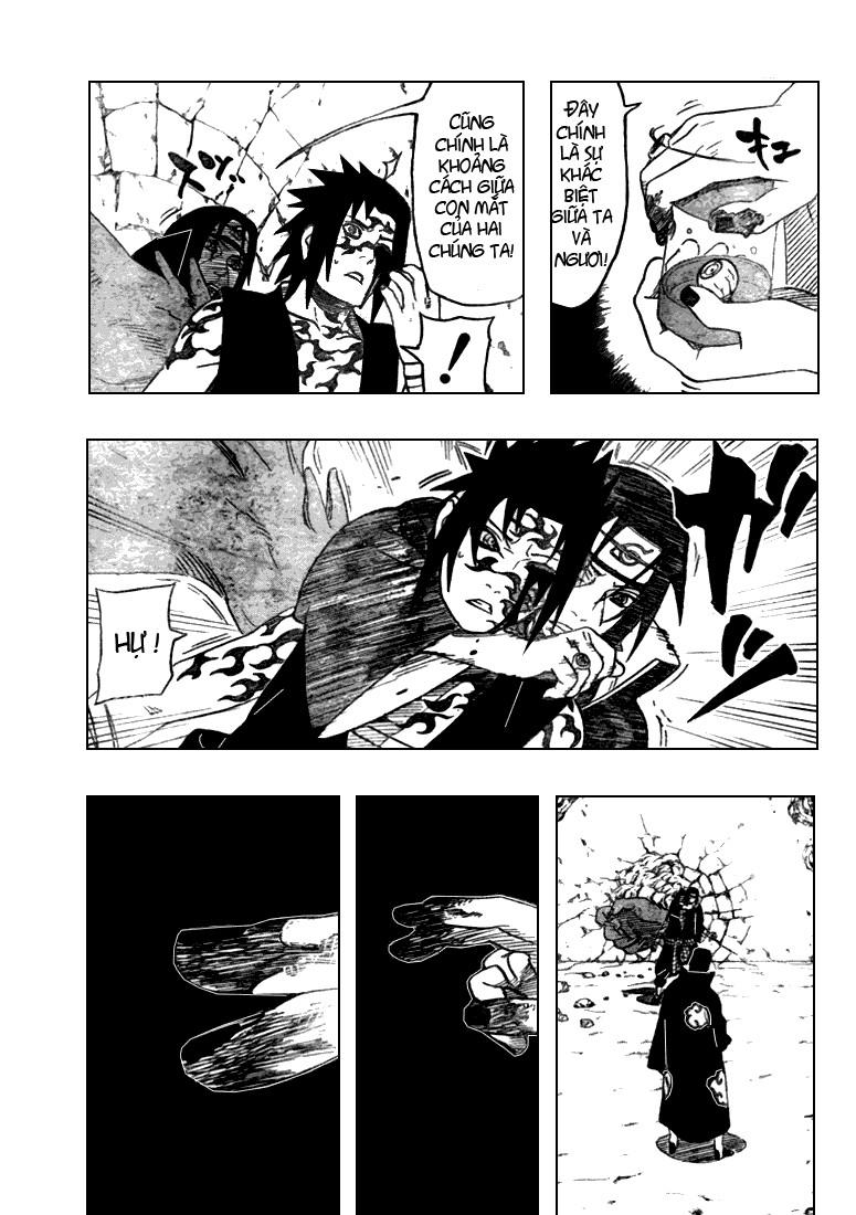 Naruto chap 388 Trang 7 - Mangak.info
