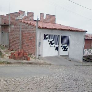 Casa está a venda no Loteamento João Borges em Macajuba