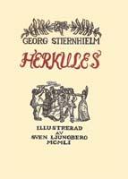Georg Stiernhielm, Herkules, Sällskapet Bokvännerna, Titel: Sven Ljungberg