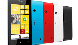 Nokia Lumia 520, Windows Phone Versi Murah