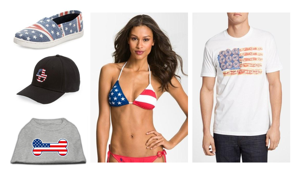 World Cup T-Shirts, Team USA Gear, Team USA T-Shirts