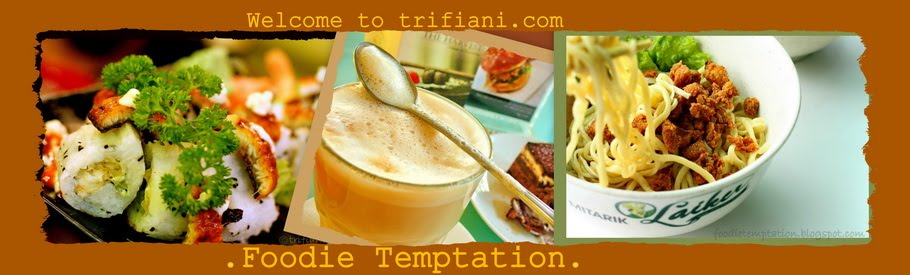 Foodie Temptation