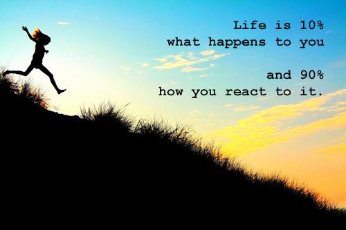 25 Foto Ilustrasi untuk Membantu Kamu Menemukan Kebahagiaan