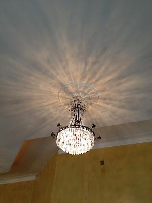 Sowohl Als Auch Berlin chandelier