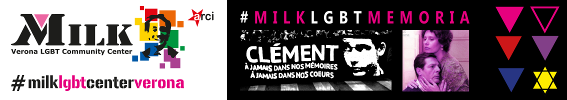 MILK Verona LGBT Community Center