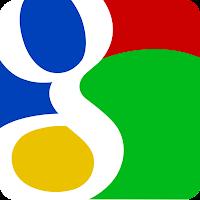 Google G official logo
