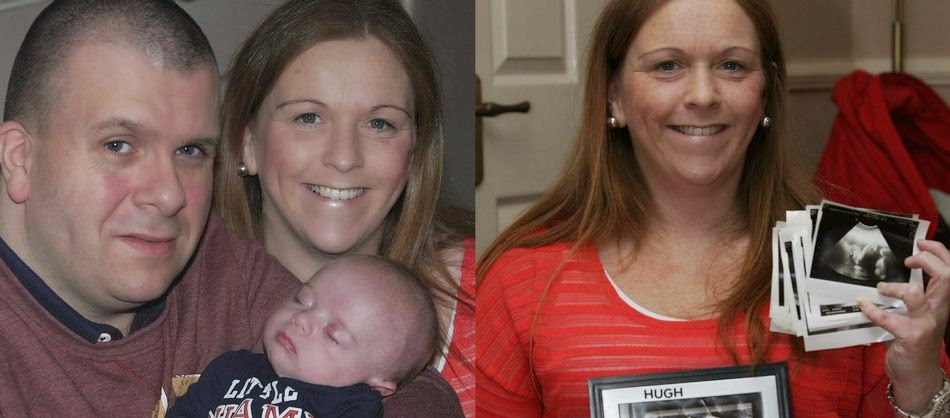 Wanita Dua Vagina Selamat Melahirkan Bayi