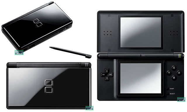 Nintendo DS Lite On Yani PS