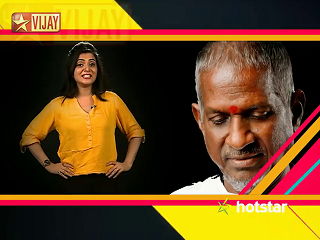 Pongal Special Vijay Tv Koffee With DD Ilayaraja Full Promo Watch Online Youtube HD