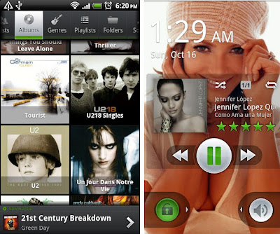 player pro music player android