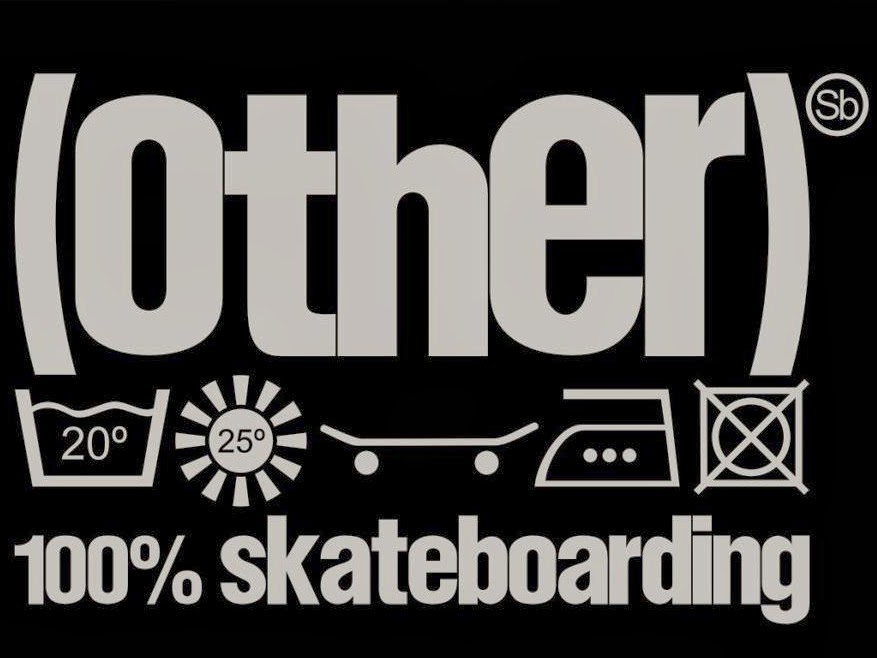 OtherSb 100% skateboarding shop