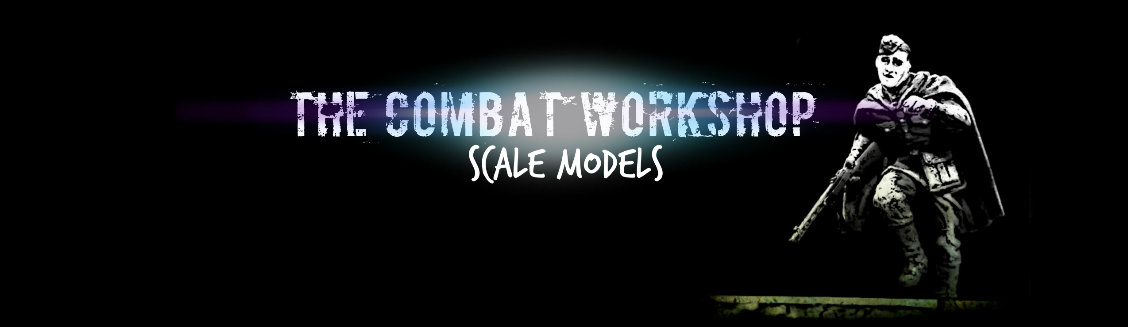 The Combat Workshop: Scale Modeling