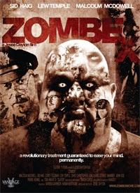 ZombeX: immagini e trailer