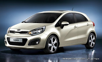 Acura  2012 on 2012                      2012 Kia Rio Hatchback 2012