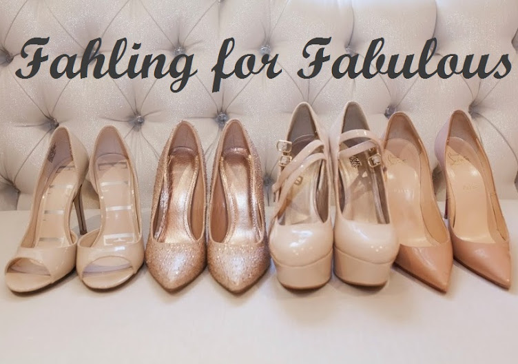 Fahling for Fabulous