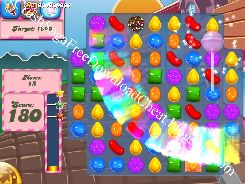 Candy Crush Saga Free Download