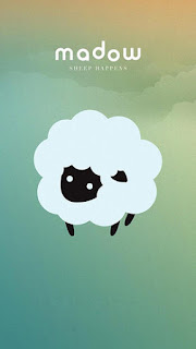 Screenshots of the Madow Sheep happens for Android tablet, phone.
