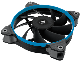 Corsair Air Series Fans Cooling screenshot 4