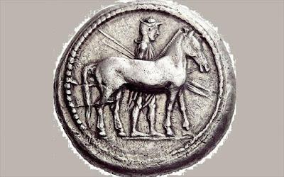 Επαναπατρίζεται από την Ελβετία αρχαίο ελληνικό νόμισμα