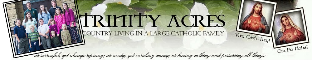 TRINITY ACRES