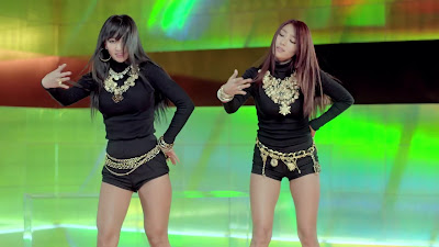 sistar19 hyorin bora gone not around any longer