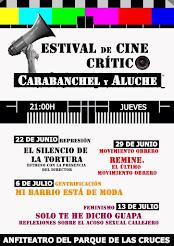 Festival de Cine Crítico