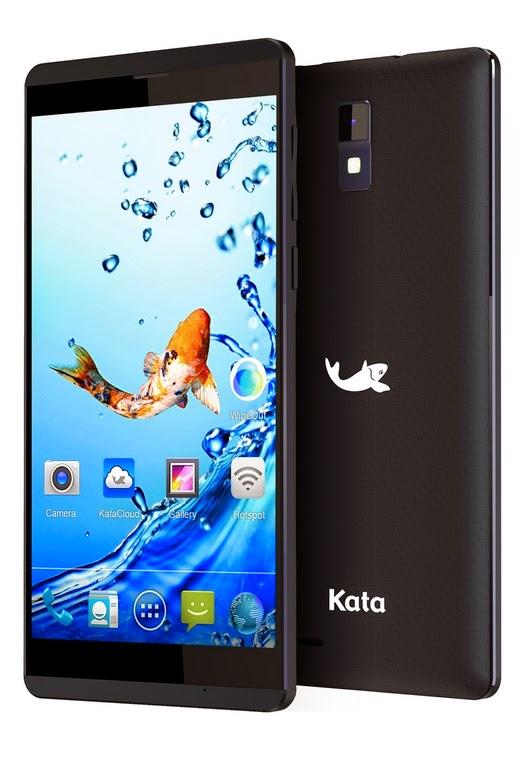 Kata M2 Quad-Core Smartphone, Specs, Price