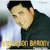 Anderson Barony - Promessa Divina (2007) Voz e Play Back