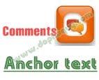 Làm sao để chèn link (liên kết) vào phần nhận xét Blogger (Blogspot)
