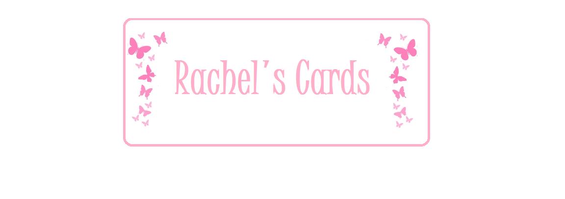 Rachel's Cards