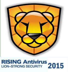 Rising Antivirus 23