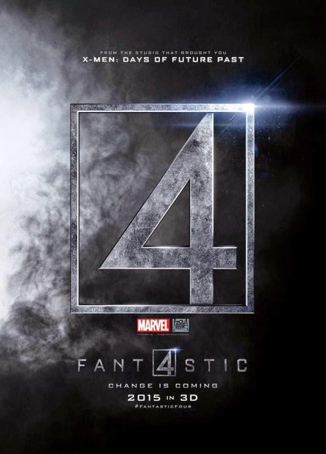 Los 4 Fant�sticos (2015)
