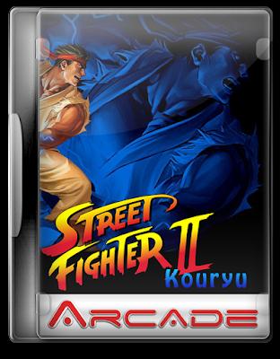 Street Fighter II Kouryu