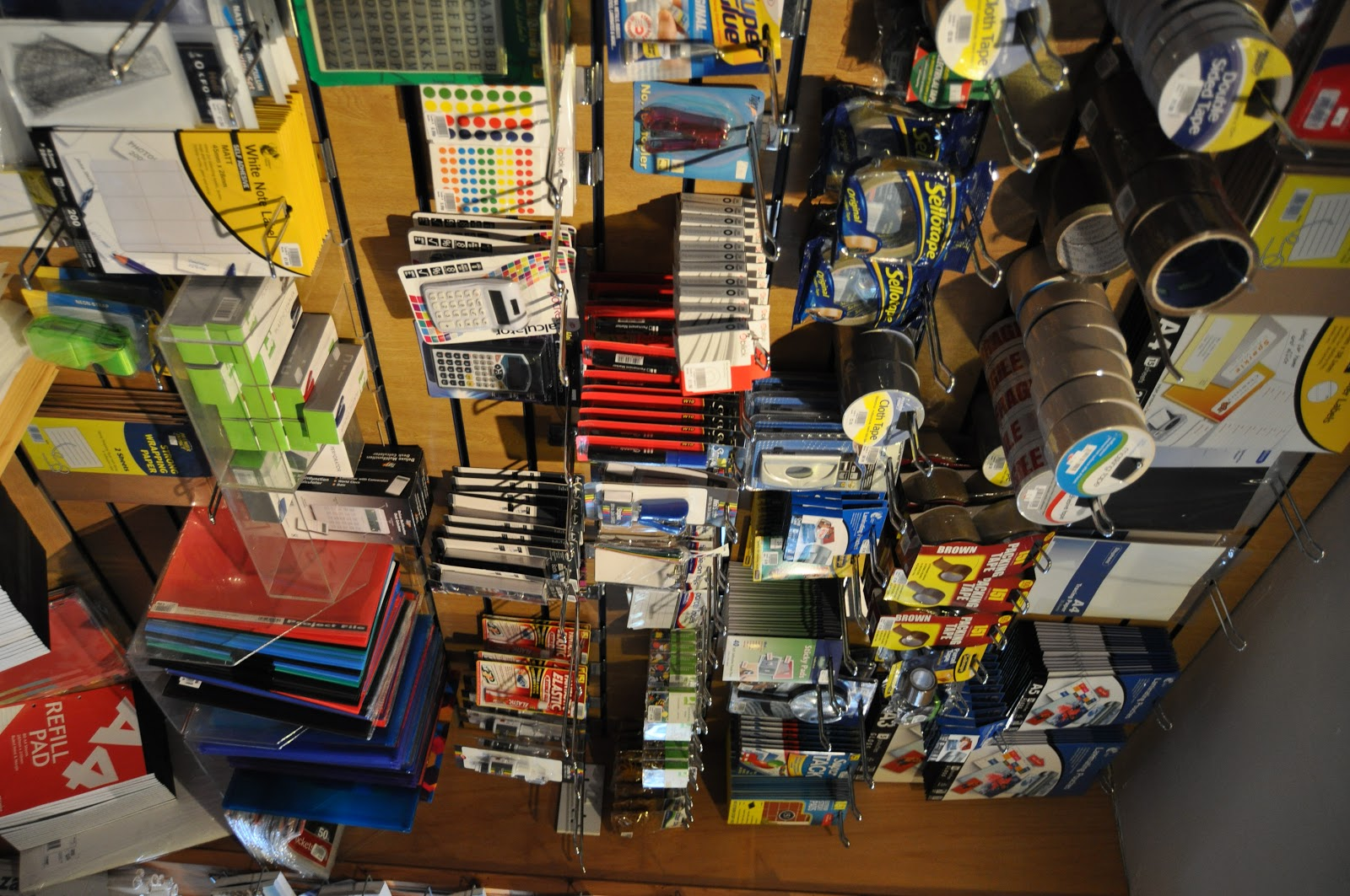 Stationery Series Tackle Books Scotland Office Supplies For Businesses