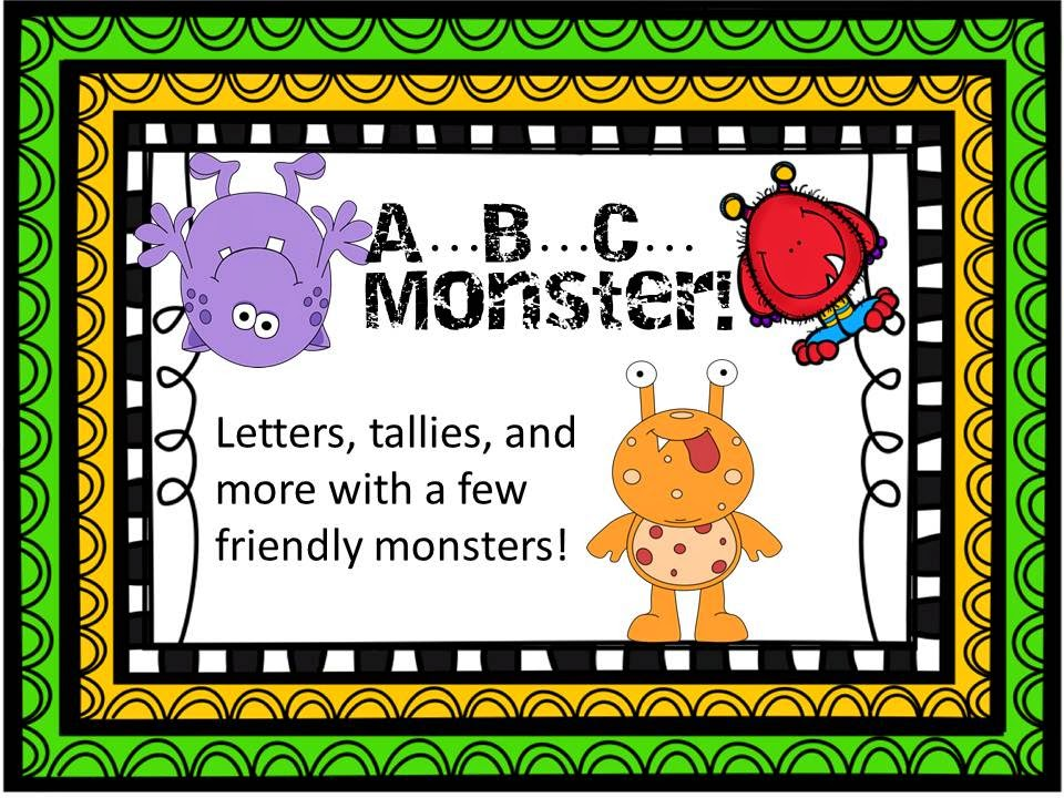 http://www.teacherspayteachers.com/Product/A-B-CMonster-1529984