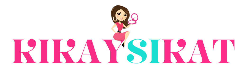 Reviews on Make-up, Skin-care, Skin whitening, Fitness | KikaysiKat
