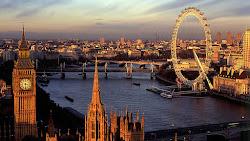 I Want London