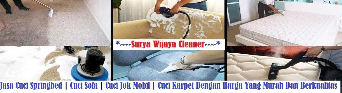 Cuci Springbed Jakarta   Profesional-Bersih-Murah-Garansi