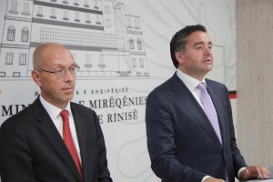 Albania-Germany have an agreement on pension recognition rights of Albanian migrants