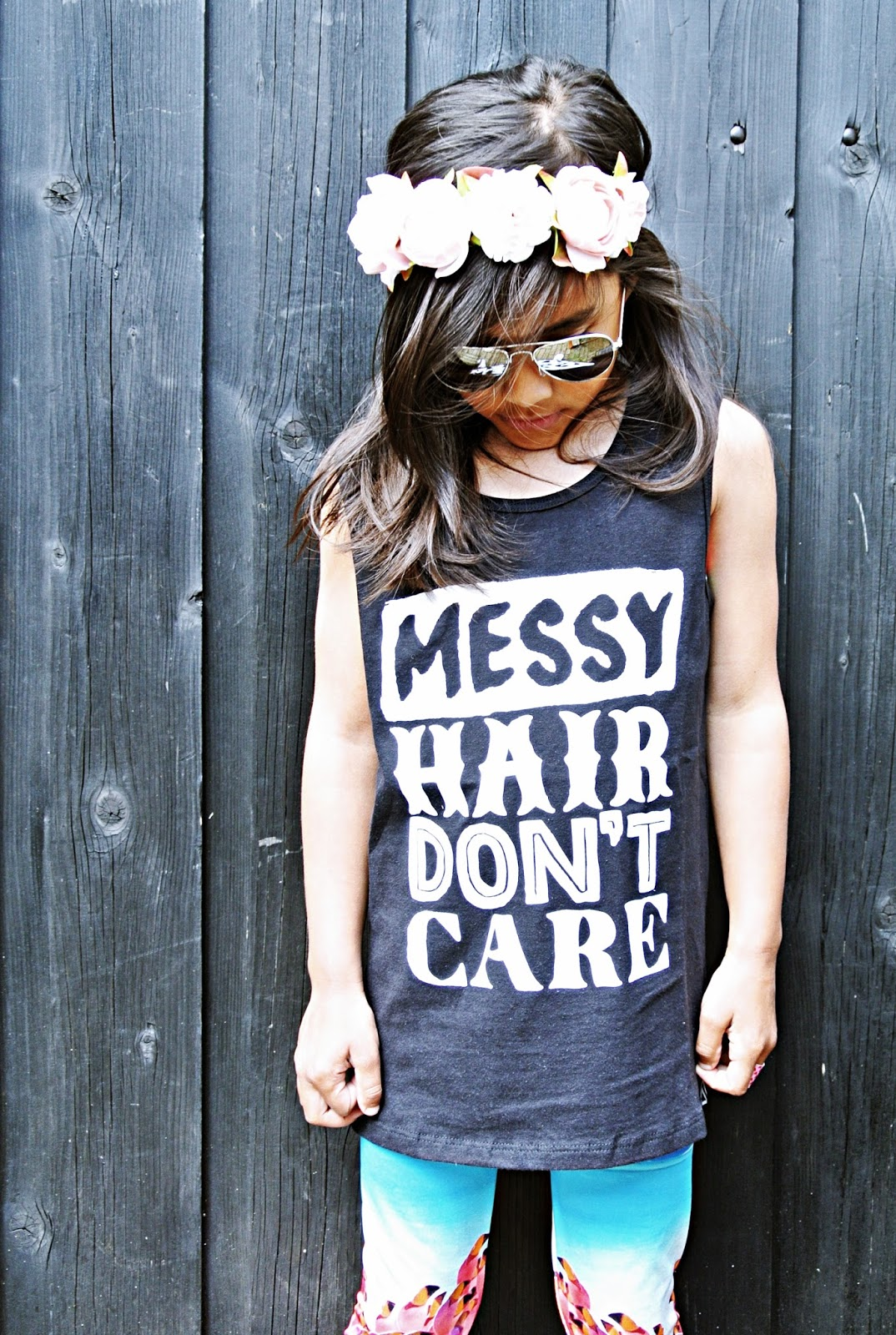 Outfit Messy Hair Don T Care Life With Faye Blog Inspiration