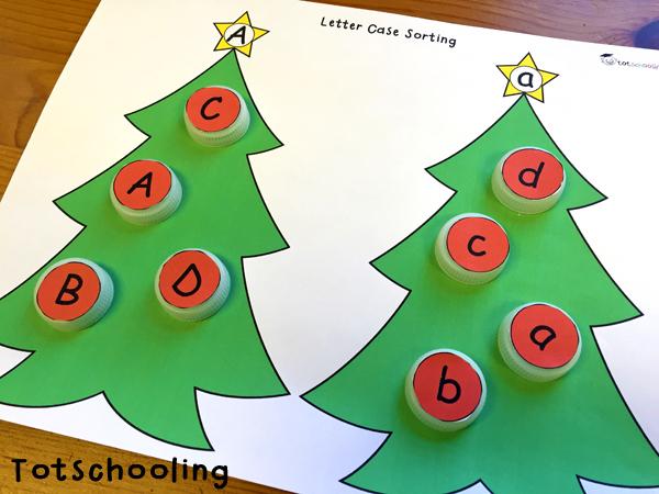 christmas tree learning activities for toddlers prek totschooling toddler preschool kindergarten educational printables