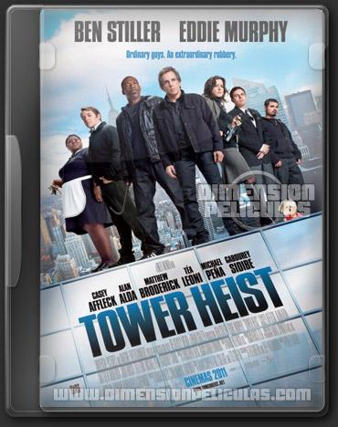 Tower Heist (DVDRip Español Latino) (2011)